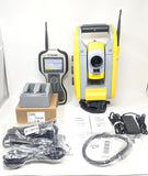 "Trimble S3 5"" Robotic Total Station with TSC3 Surveying kit"