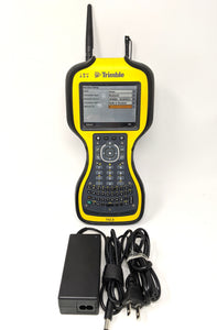 Trimble TSC3 Robotic Field Collector SCS900 V3.72 Advanced Measurements