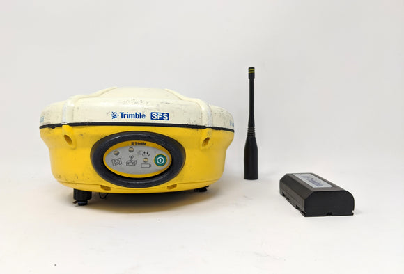 Trimble SPS882 Smart GNSS Antenna UHF 900Mhz Base or Rover R8 Model 3
