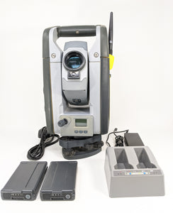 "Trimble SPS730 Machine Control Robotic Total Station 3"" / 2"""