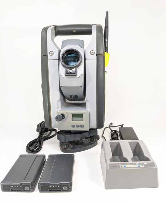 Trimble SPS730 Machine Control Robotic Total Station 3