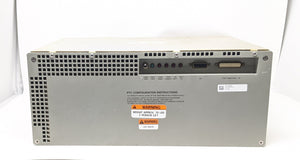 Hitachi HiRel Systems 3 Phase UPS Assembly P/N  90536ASSY386800-02