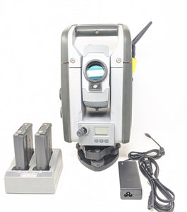 "Trimble SPS930 1"" Robotic Total Station w/ Machine Control Option"