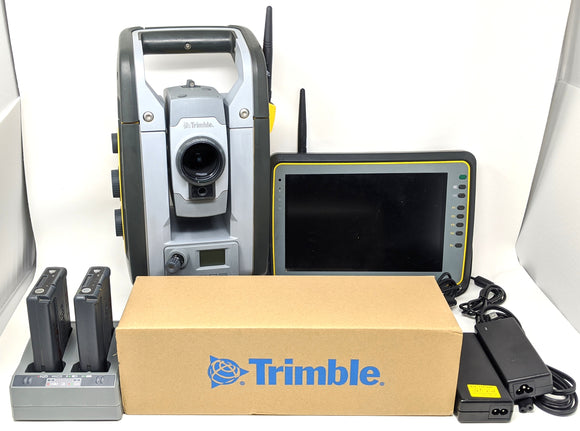 Trimble SPS930 1