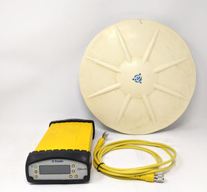 Trimble SPS855 Base System 900mhz For  Machine Grade Control & Survey