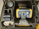 Complete Trimble Robotic S6 Dr Plus MT1000 TSC3 Access For Surveying