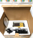 Topcon FC100 FC-100 Field Collector with Pocket 3D