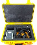 Trimble TDL450H UHF Base Repeater Radio 450-470 Mhz TDL-450H