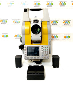 "Topcon MS1AX 1"" Total Station Measuring Station"
