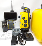 "Trimble Robotic Total Station TSC7 w/ RTS 773 Vision 3""/2"" MT1000 Prism Kit Complete Calibrated"