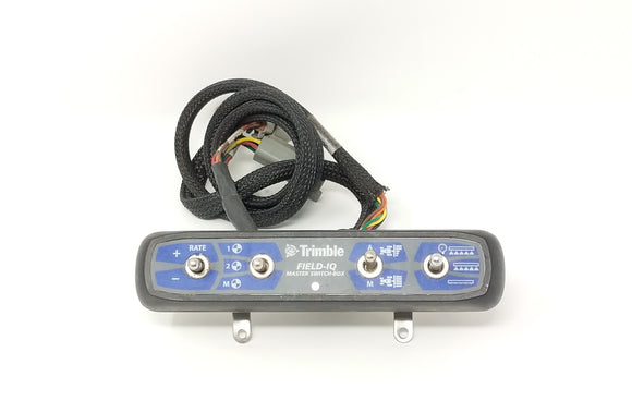 TRIMBLE FIELD IQ 75050-01 Master SWITCH BOX