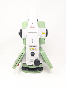"Leica TS16 i R1000 3"" Imaging Robotic Total Station Leica Captivate"