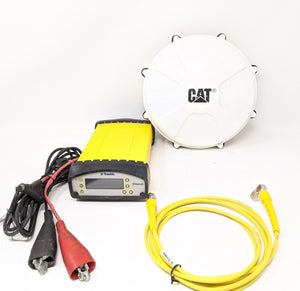 Trimble SPS852 UHF base system kit for survey and construction 69852-60