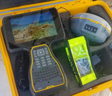 NEW Trimble R8S with TSC7 UHF GNSS BEIDOU Surveying Receiver R10 R8 Model 3 4