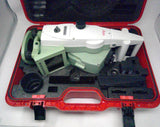 "Leica TCRP1203 R300 3"" Robotic Total Station"