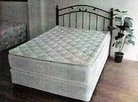 Heritage Special Queen Bed