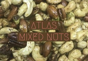 Atlas Mixed Nuts