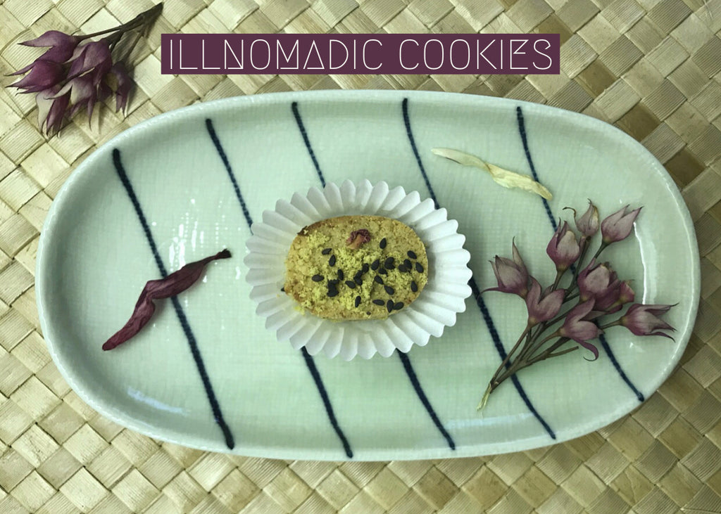 Illnomadic Cookies