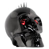 Skull Bluetooth Speaker, Wireless Portable Speakers with LED Lights Dancing Fuction