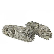 H.E.A.L. Sage Smudge Sticks- Two sticks (Premium Grade)