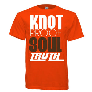 Knot Proof Tee