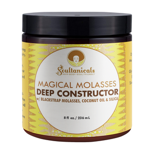 Magical Molasses Deep-Constructor