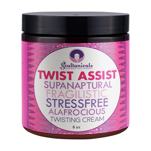 Twist Assist- SupaNatural Twisting Cream