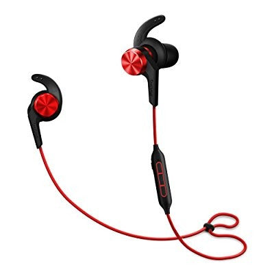 1MORE iBFree Bluetooth In-Ear Wireless Sport Headphones (Red)