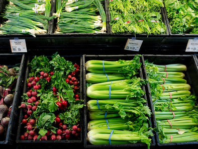 Celery and its Antioxidant Activity