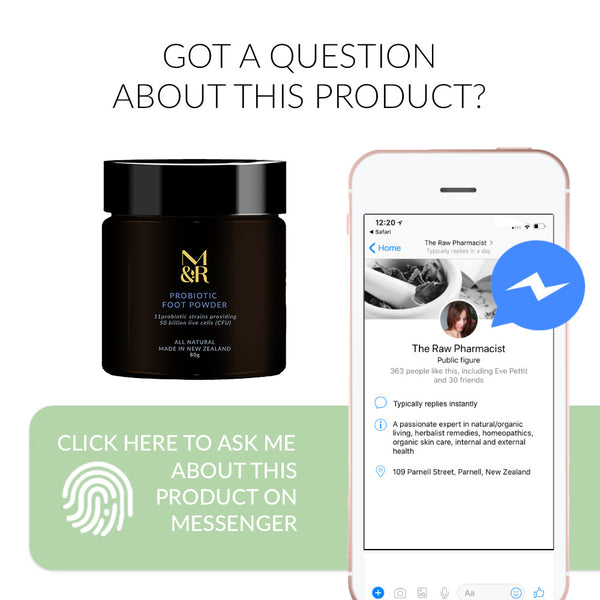 Ask me a question on Messenger now about this product