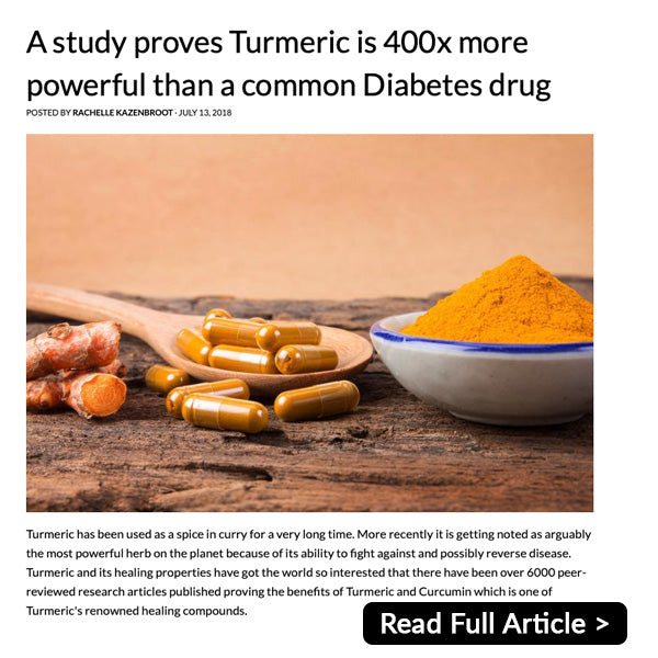 Turmeric Related Article