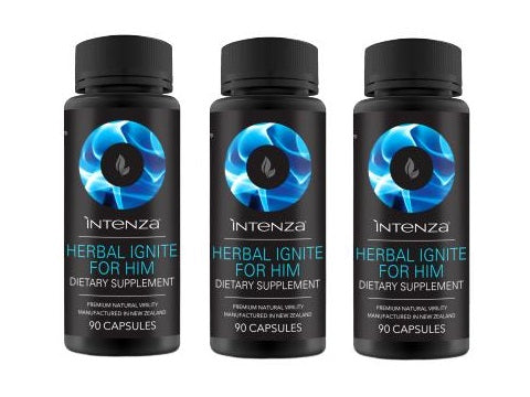 Herbal Ignite for Him