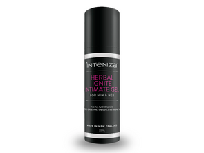 Herbal Ignite Intimate Gel