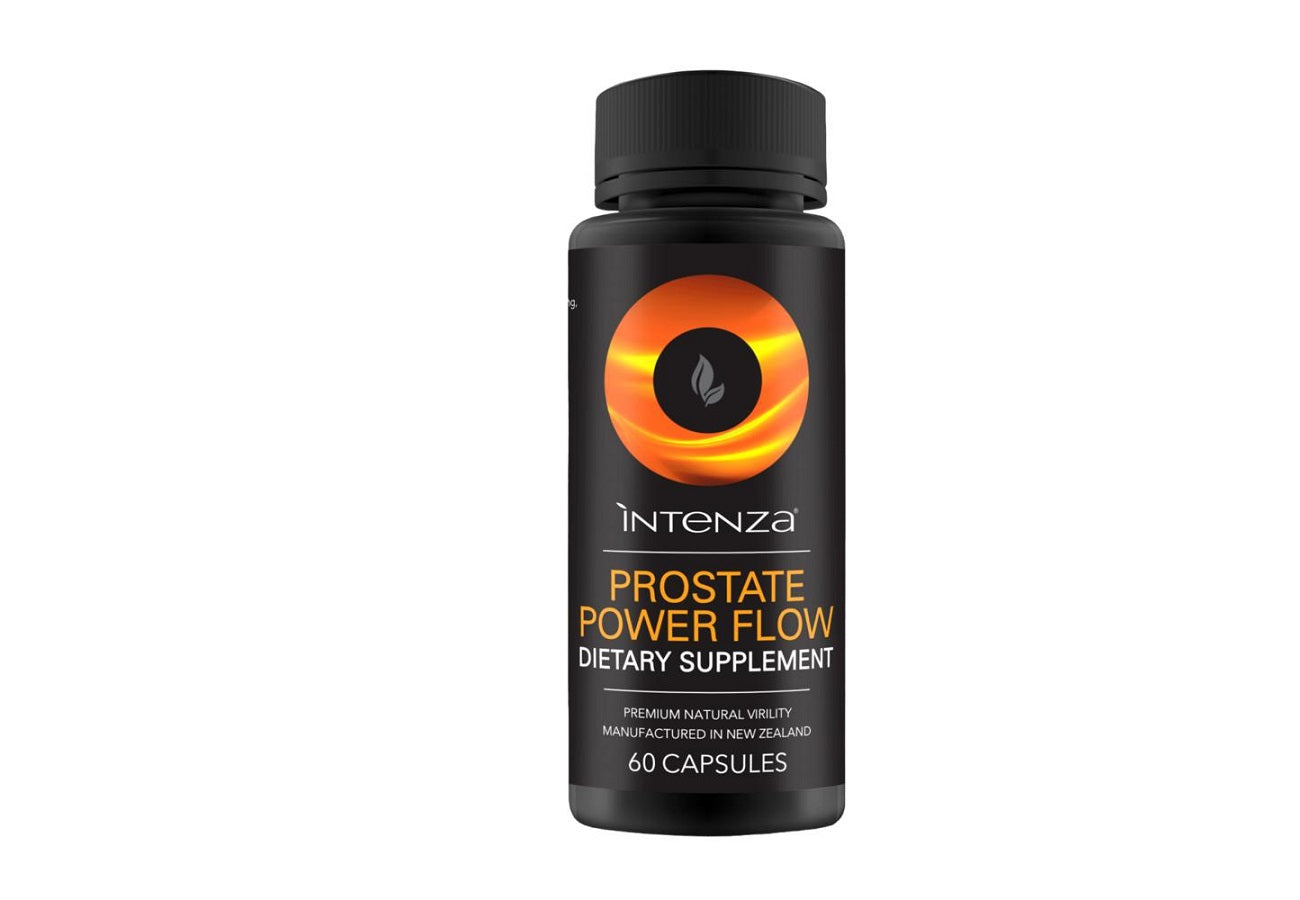 Herbal Ignite Prostate PowerFlow