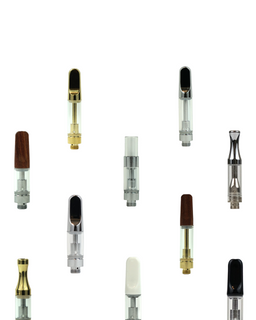 Glass Cartridges