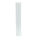 116 mm Pre-Roll Tubes Child Resistant Clear - 600 units - weed packaging and beyond