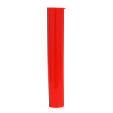 116 mm Pre-Roll Tubes Child Resistant Red - 600 units - weed packaging and beyond