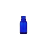 15 ml Glass Dropper Bottles with Child Resistant Eye Droppers Blue - 100 units - weed packaging and beyond