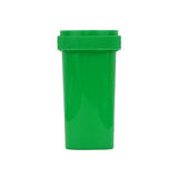 40 Dram Reversible Cap Vials Child Resistant Green - 150 units - weed packaging and beyond