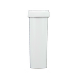 60 Dram Reversible Cap Vials Child Resistant White - 100 units - weed packaging and beyond
