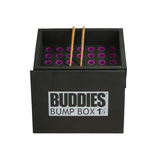 Buddies Bump Box 1 1/4 84 mm Pre-Roll Filling Machine - 1 unit - weed packaging and beyond