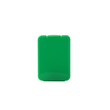 Slim Shatter Container Case Green - 100 units - weed packaging and beyond