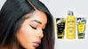 All About Got 2b Glued Gel! How To Use It For Your Lace Wigs? | Luvme Hair