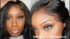 Stylist Secrets Revealed! Flawless Frontal Wig Install GUARANTEED!