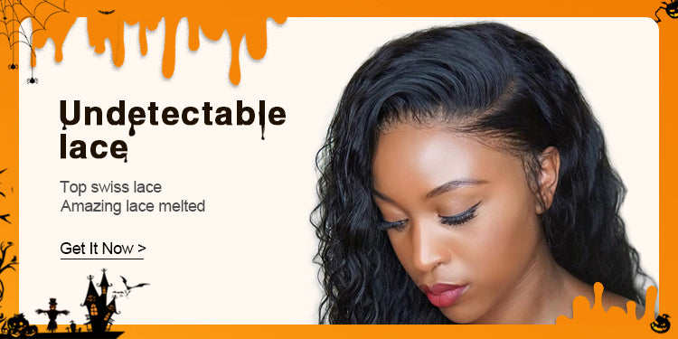 undetectable lace wig