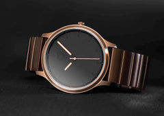 CRG44 (Coffee Rose Gold)