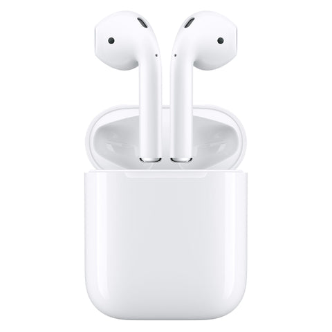 Apple AirPods 2- Occasion reconditionné - Grade Diamond