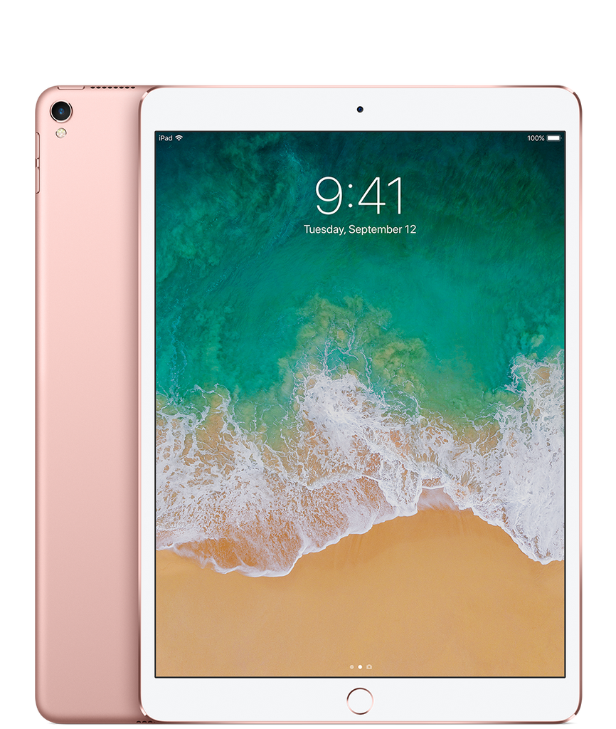 Apple iPad Pro Wi-Fi - Or Rose - 256 GB - Écran 10.5'' - Neuf d'origine