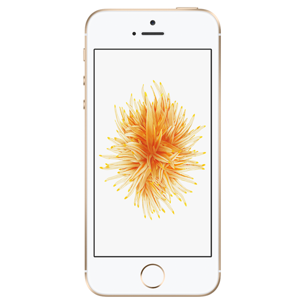 Apple iPhone SE - Or - 16 GB - Écran 4.7'' - Occasion reconditionné - Grade Emerald
