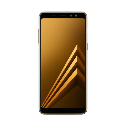 Samsung Galaxy A8 Double SIM (SM-A530F) Or - 32 GB - Écran 5.6'' - Neuf d'origine